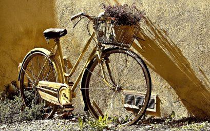 Uniwersalny rower Kross Hexagon - dwa w jednym